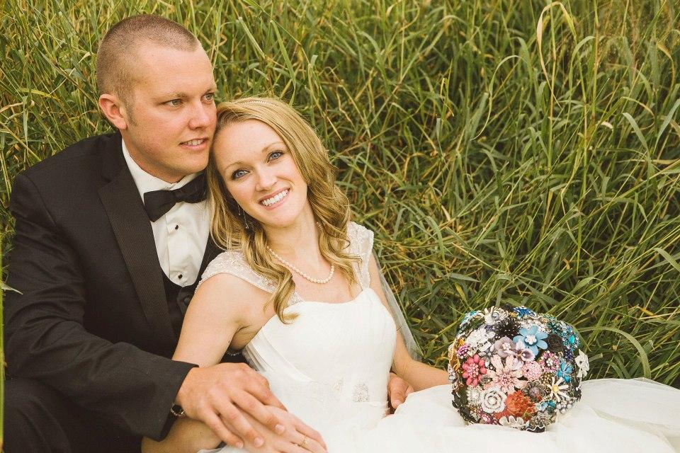Jesse Elise wedding